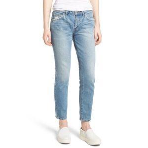 current/elliott > the fling boyfriend jeans